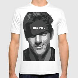 THERE'S ONLY JUAN MARTIN DEL POTRO T-shirt