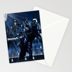Dark Knight version 2 Stationery Cards