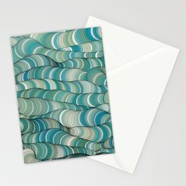 Wave Maker Stationery Cards