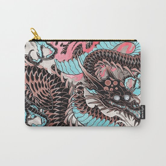 Black Dragon by briandockart