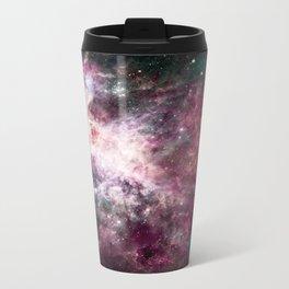 Nebula Intensifies Metal Travel Mug