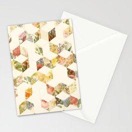 Keziah - Flowers Stationery Cards