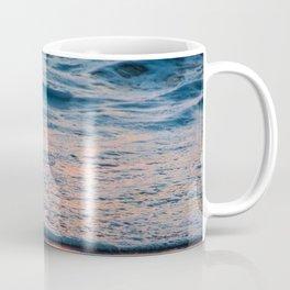 Foam and Reflections Coffee Mug