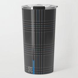 sawarain (pattern) Travel Mug