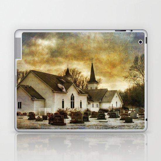 The Community Church Laptop & iPad Skin