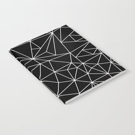 Geometric Jane 2 Notebook
