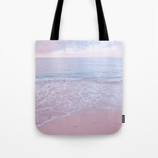calm day 02 ver.pink Tote Bag