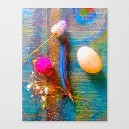 Perks Canvas Print