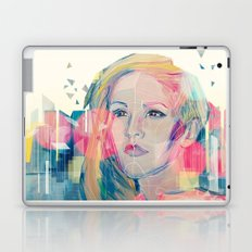 City Lights ANALOG zine Laptop & iPad Skin