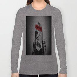 F#!% Bulimia  Long Sleeve T-shirt