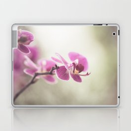 orchids II Laptop & iPad Skin