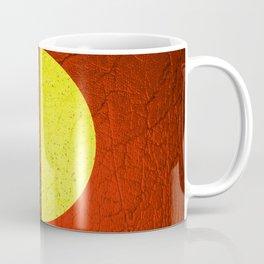 Abstract #227 Coffee Mug