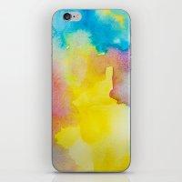 heaven iPhone & iPod Skins featuring Heaven by elena + stephann