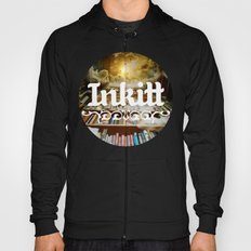 Inkitt empowers authors to become the kings and queens of the universe Hoody