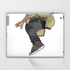 Jumpman Laptop & iPad Skin