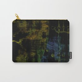 Deluminated Carry-All Pouch