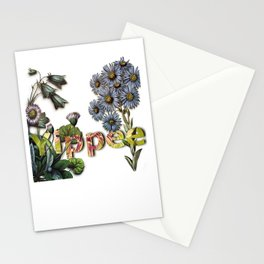 Yippee! Stationery Cards