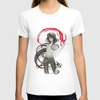marceline T-shirts featuring Marceline by Mirlolo