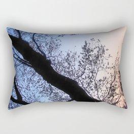 Sakura Dreaming Rectangular Pillow