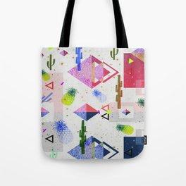 PARADISE CITY  Tote Bag