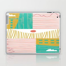 Eye On The City Laptop & iPad Skin