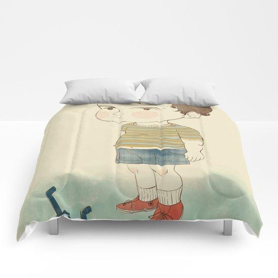 Great... Comforters