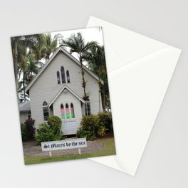 St Mary's by the Sea Stationery Cards