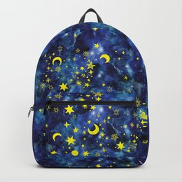 Stars That Can Laugh Backpack