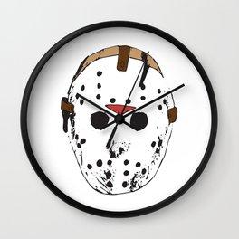 Jason Wall Clock