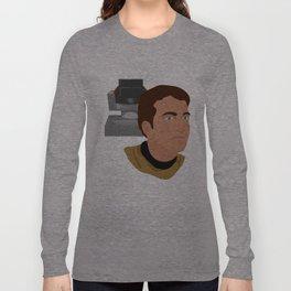 The Elder Kirk Long Sleeve T-shirt