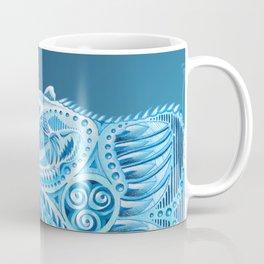 Polar Bear Totem Coffee Mug