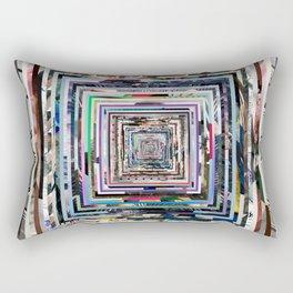 NeverEnding Art Rectangular Pillow
