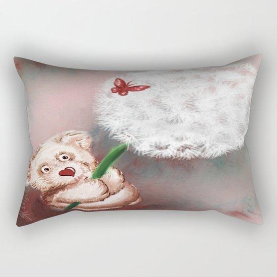 Surprise Rectangular Pillow