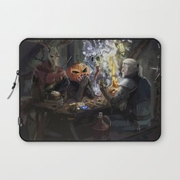 Witcher Laptop Sleeve