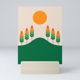 Field Study Mini Art Print