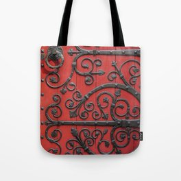 Saint Mark's Tote Bag