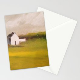 White Barn Stationery Cards