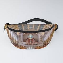 The Immaculata : University of San Diego Fanny Pack
