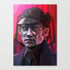 SW#58 Canvas Print