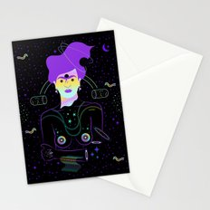 Frida Boreal Stationery Cards