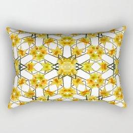 Tête à tête Rectangular Pillow