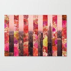 N/Y/C Canvas Print