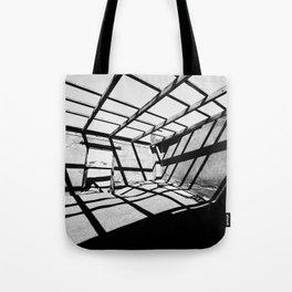 Kolmanskop Ghost Town Tote Bag