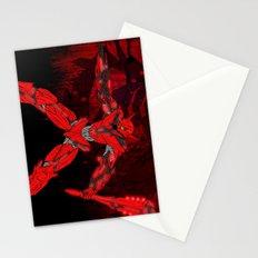 Ultracrash 6 Stationery Cards