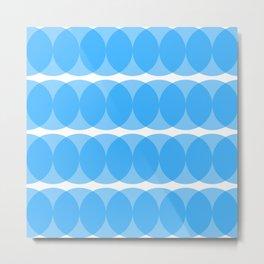 providan (blue) Metal Print