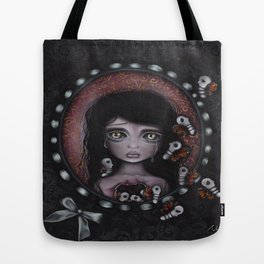 Beauty Within Me Tote Bag