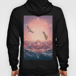 Find the Strength To Rise Up Hoody