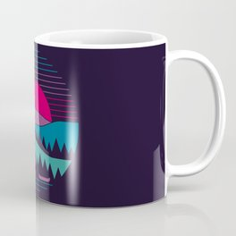 Back To Basics Coffee Mug