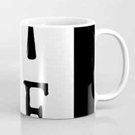 Key of Life Coffee Mug