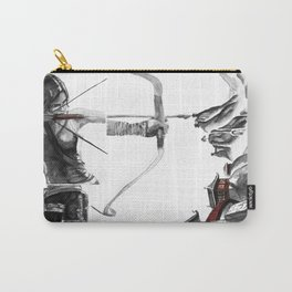Lara Croft: Dimensional Shift  Carry-All Pouch